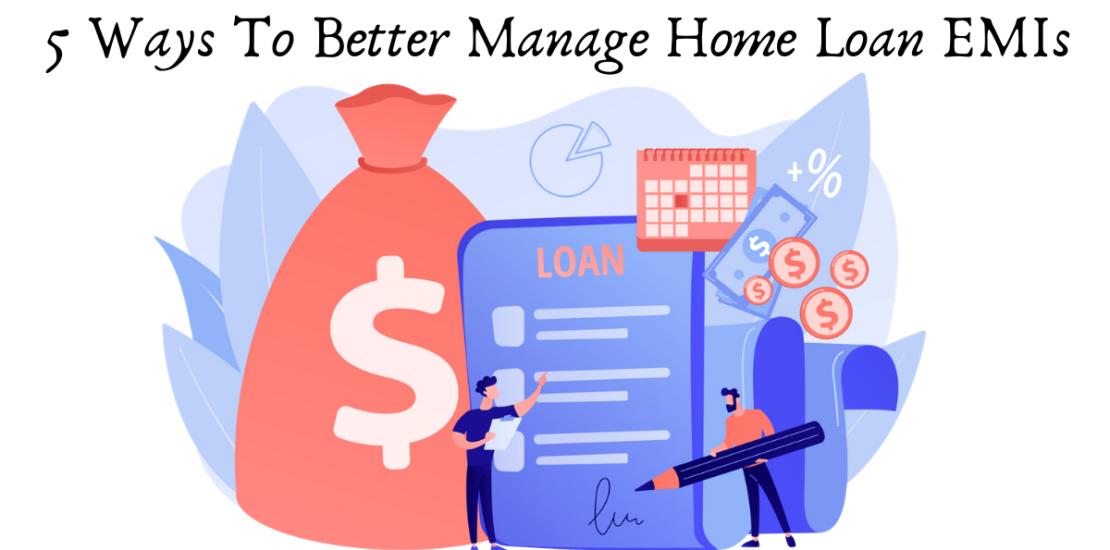 Home Loan repay