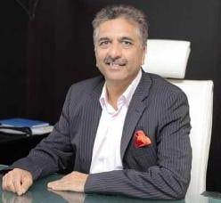 Ashish Nanda Partner-Debt settlement programs
