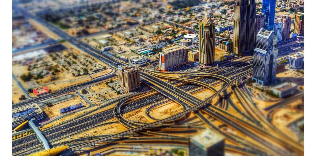 Insolvency Law in Dubai, UAE for Mortgage Debt Management
