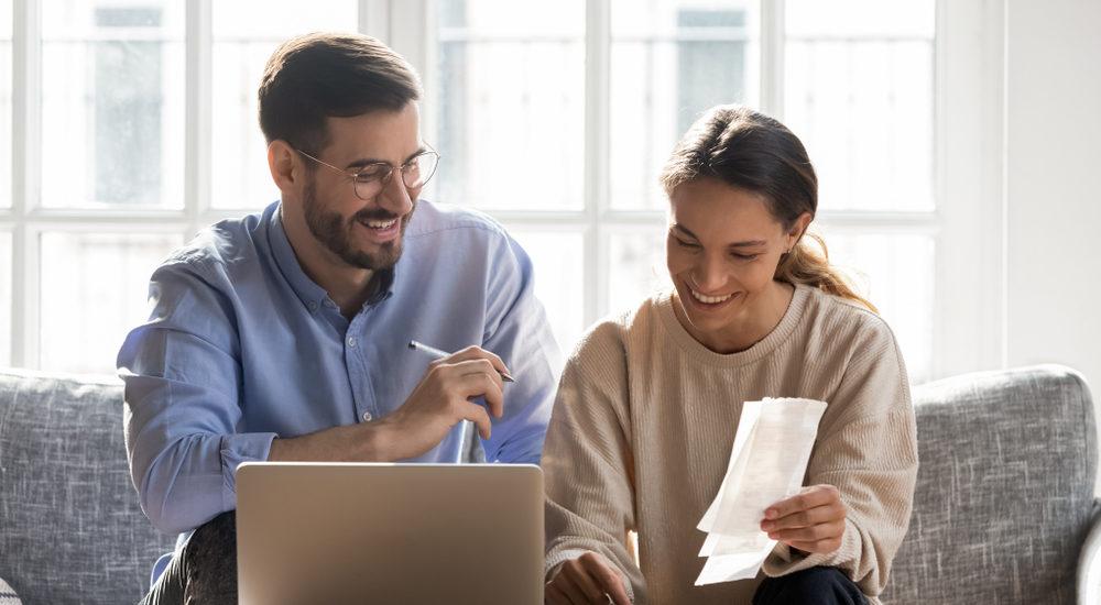 Loan restructuring program